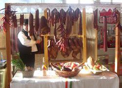 Bojti Tibor – tőkehús és húskészítmények