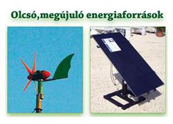 GSGH BEY Kft. – olcsó, megújuló energiaforrások