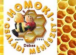 Homoki családi méhészet – Homoki Iván méhpásztor