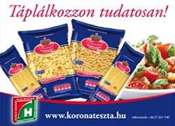 Mary-Ker Pasta Kft. – tésztagyártás