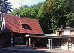 Mátraházai Üdülőház és Étterem