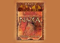 NAZCA – honfoglalás kori termékek újraélesztése