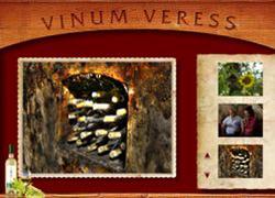 Vinum Veress – Családi Borpince