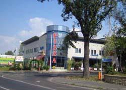 Andretti Magyarország Kft.