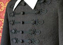 Bocskai öltönyök, magyar díszviselet