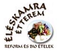 Éléskamra Étterem – Egészséges ételeket kínálunk!