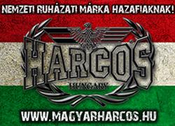 HARCOS – nemzeti ruházat