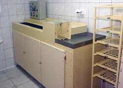 Kain Bt. – TF 3000 típusú tojáshéj fertőtlenítő
