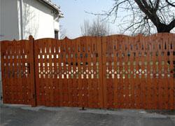 Nyakigláb Kft. – kerítések, kapuk, korlátok