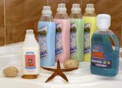 Santalfa Kft. – háztartás-vegyipari termékek gyártása, forgalmazása
