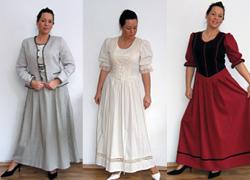 Szombati Klára – ruhatervező