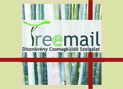 Treemail – dísznövény csomagküldő szolgálat