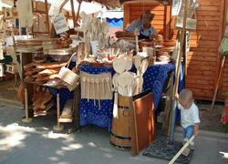 Vajkay Ervin – faműves